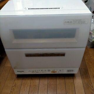 食洗機 食器洗い乾燥機 型番:NP-TR8 2015年製
