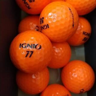 ■ゴルフボール 20個+おまけ 500円