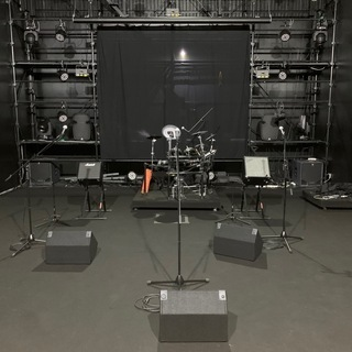 レーザーを使ってライブ配信ができるレンタルスタジオ[錦糸町駅、押上駅より徒歩10分] - 地元のお店