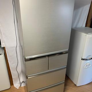 2012年製 400L  AQUA   5ドア冷蔵庫 AQR-S...