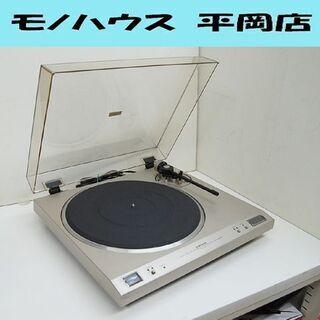 ジャンク扱い PIONEER レコードプレイヤー PL-470 ...