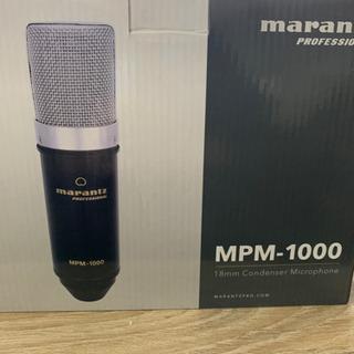 【新品】marantz professional MPM-…