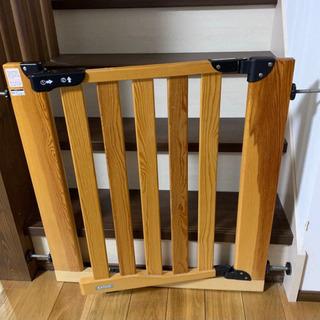 JATOJI 木製ベビーゲート