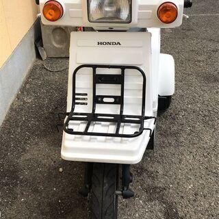 ジャイロX TD02 4ST ミニカー 実動車 福岡市