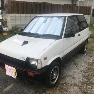 【ネット決済】(旧車)三菱ミニカ エコノ