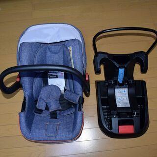 日本育児 スマートキャリー イージーベースセット