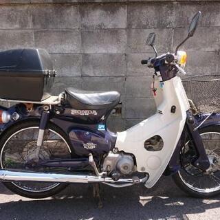 6/1追記 ホンダ スーパーカブ 50cc キャブ 3速
