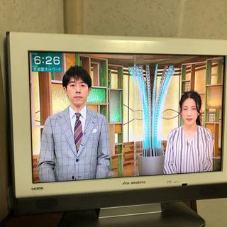 19V型液晶テレビ
