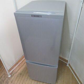 JAKN2231/冷蔵庫/2ドア/右開き/シルバー/三菱/…