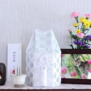 ペット家族葬 3万円 読経供養 式場使用込み