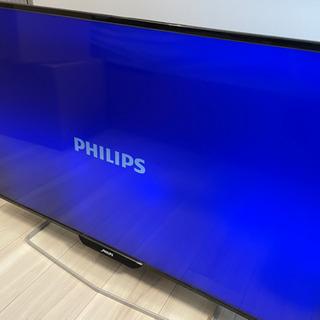 フィリップス モニター Philips 40インチ 4K …
