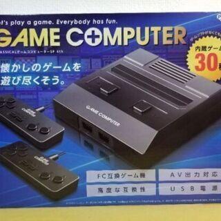 クラシカル ゲームコンピューターSP 4th FC互換ゲーム機 ...