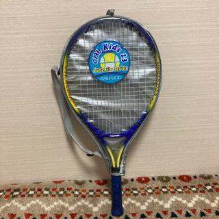 キッズ テニスラケット 低学年