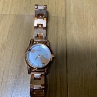 レディース WIRED 腕時計 SEIKO 今日だけ値下げ‼️