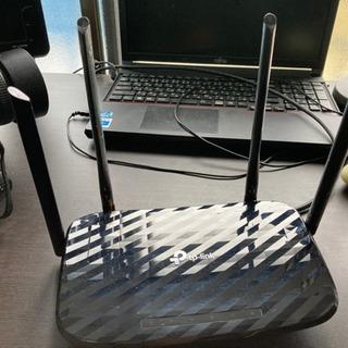 tplink 無線LAN HUB 2.4GB 5GB