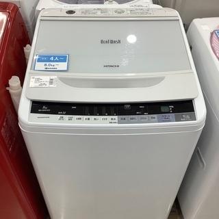 安心の6ヵ月保証付き!!2015年製HITACHI(ヒタチ)の洗...
