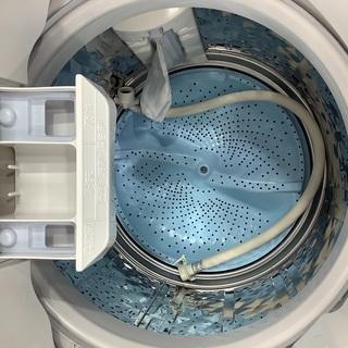 安心の6ヵ月保証付き!!2014年製SHARP(シャープ)の洗濯機です【トレファク愛知蟹江】 - 海部郡