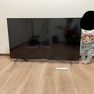 FUNAI 49型 液晶テレビ