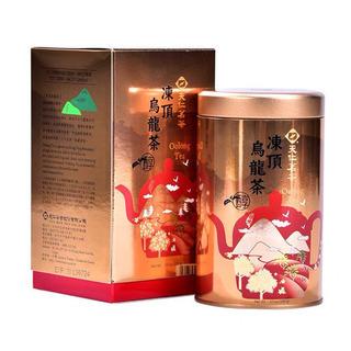 台湾特級〜凍頂烏龍茶