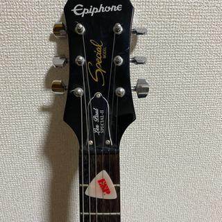 【ネット決済】Epiphone レスポールギター