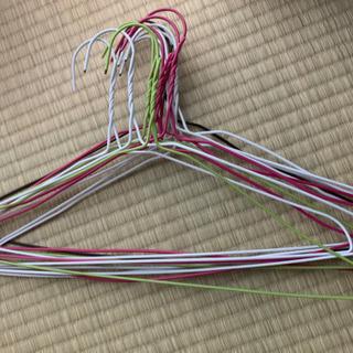 針金ハンガー  12本セット  交換でも🙆🏻👌✨