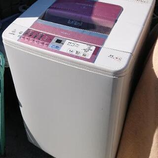 激安!!☆2011年製 日立 ビートウォッシュ 洗濯機 8kg☆