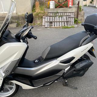 ヤマハ N-MAX125 中古
