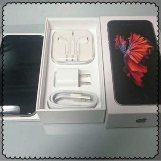 未使用近い iPhone7GB  128