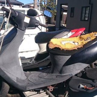 バイク回収、買取