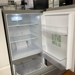 単身用2ドア冷蔵庫 AQUA 2015年モデル 訳有り特価…