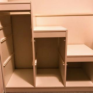 IKEA TROFAST 子供部屋 収納