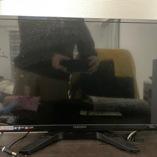【ネット決済】ORION 24型テレビ