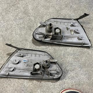 JZX100 マークII コーナーレンズ