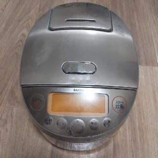 圧力炊飯器 IH SANYO