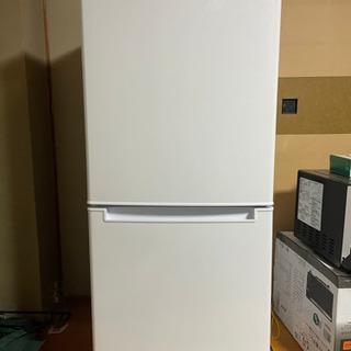 ニトリ 2ドア冷蔵庫グラシア