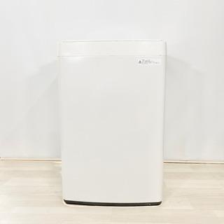 【極美品】ツインバード全自動洗濯機 5.5kg KWM-E…