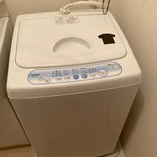 洗濯機(決まりました) - 菊池市