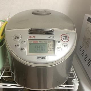 無料 炊飯器の画像