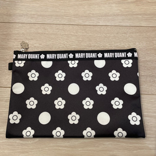 ✿MARY QUANT✿ポーチ①
