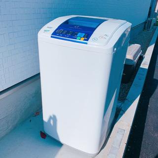 Haier 全自動電気洗濯機 2013年製
