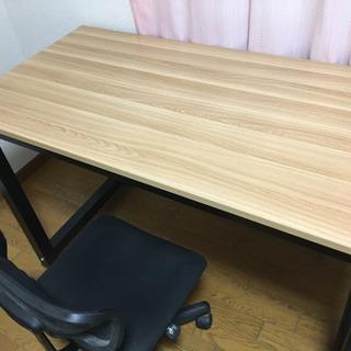 テーブル+椅子のセット
