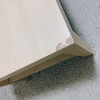 IKEA テーブル - 家具