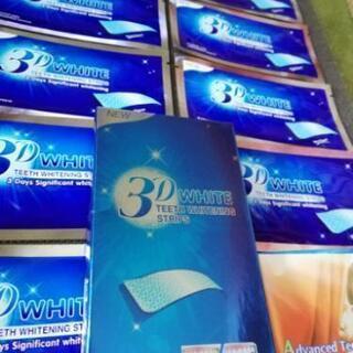 歯 ホワイトニング テープ 14個