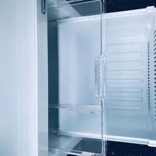 Panasonic 冷蔵庫 NR-BW147C-W 138L − 千葉県