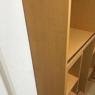 本棚 スライド 大容量 - 名古屋市