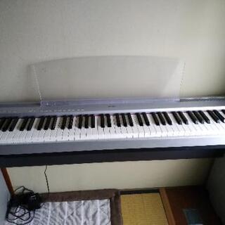 【ネット決済】YAMAHA デジタルピアノ P-85S