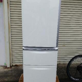 配送無料 大きめ冷蔵庫美品😺