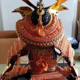 五月人形 兜 鎧 こどもの日 − 京都府