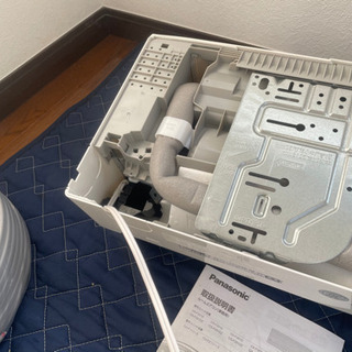 パナソニック CS-F221D-W 使用期間1日 取り付け込み 見積もり無料 - 江戸川区