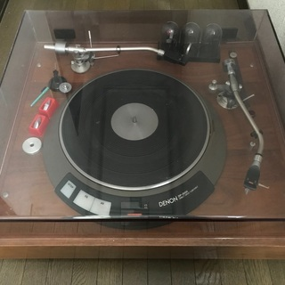 DENON DP-3000 レコードプレーヤー